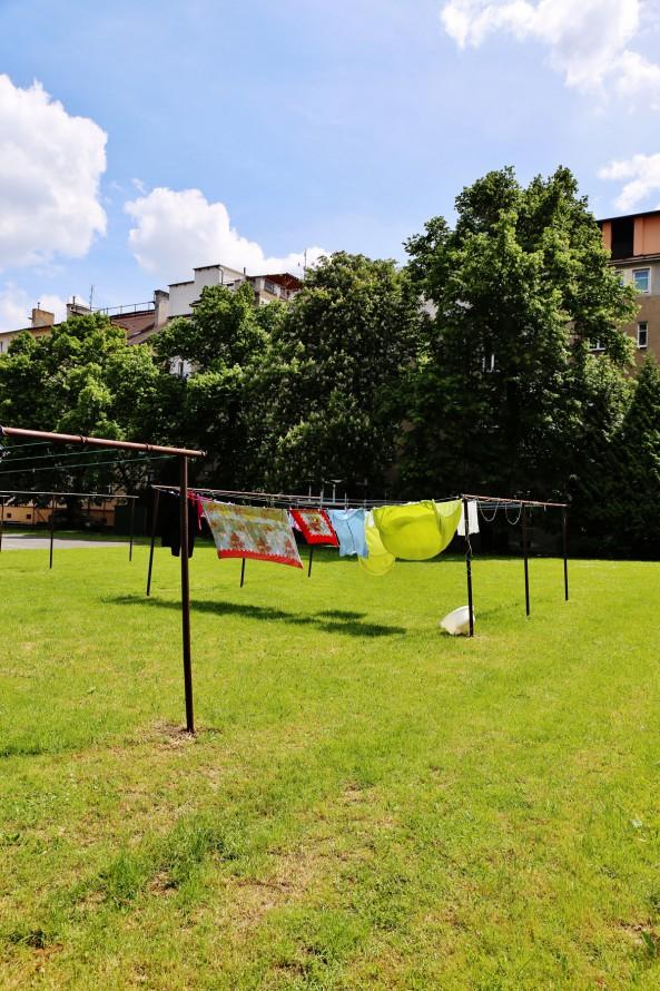současný stav (foto Tereza Šobrová - Pěstuj prostor)