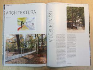 Text Petr Hájek/Architekt 2018/02