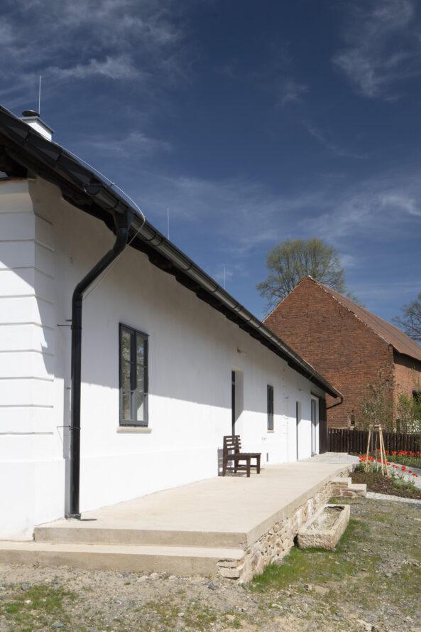 Community Center Opatovice I